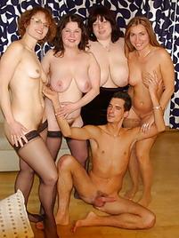 nl mature group